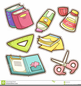 Craft Supplies Clipart Free Images At Clker Com Vector Clip Art Online Royalty Free Public Domain