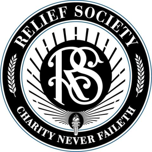 lds clipart relief society seal free images at clker com vector rh clker com relief society logo clip art free lds relief society clip art