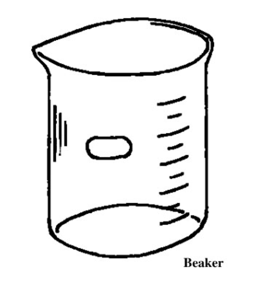 Beaker Free Images At Clker Com Vector Clip Art Online