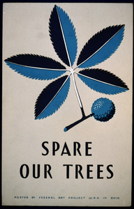 Spare Our Trees Image