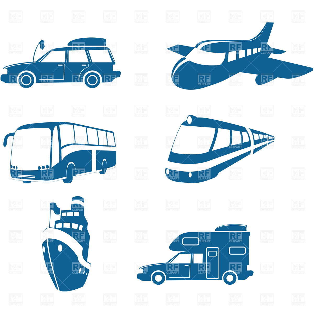travel clipart free - photo #12