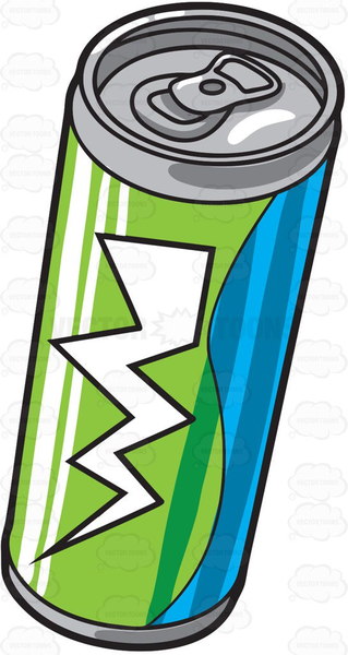Energy Drinks Clipart | Free Images at Clker.com - vector ...