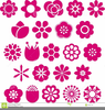 Clipart Free Fun Print Spring Image