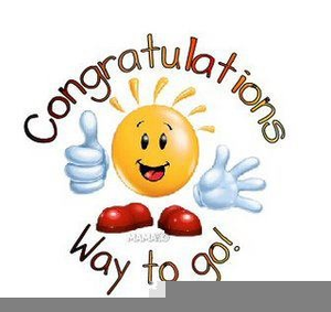 congrats clipart animated free images at clker com vector clip rh clker com congrats clip art free congrats clipart gif