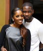 Tiwa Savage And Tunji Tee Billz Balogun Image