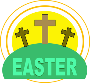 Easter Calvary Image