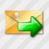 Icon Email Right Image