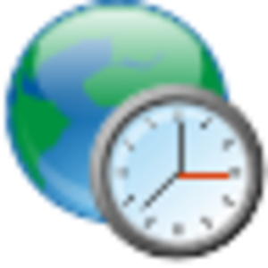 Global Time Image