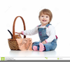 Clipart Child Sitting Down Image