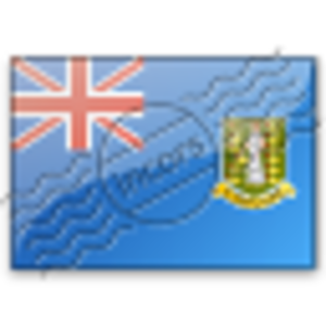 Flag British Virgin Islands 2 Image