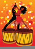 Clipart Dancing Line Image