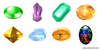 Free Crystal Icons Image