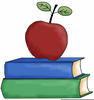 Clipart Of Apple Image