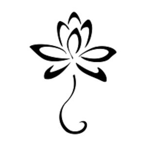Lotus flower free images at clker vector clip art online lotus flower image mightylinksfo