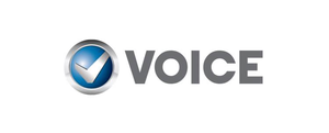 Voice Mobile Logo Image