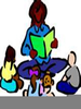 Clipart Helping Others Image