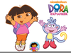 Dora And Boots Image