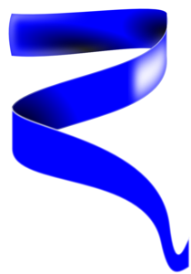 Blue Ribbon Image