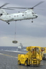 Uss Kitty Hawk Ch-46 Image