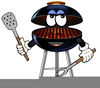 Weber Grill Clipart Image