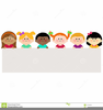 Blank Banners Clipart Image