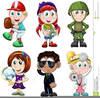 Free Cartoon Clipart For Powerpoint Image