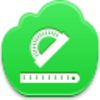 Measure Units Icon Image
