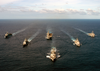 Expeditionary Strike Group Two (esg-2) Recently Deployed In The Continuing Support Of The Global War On Terrorism. Image
