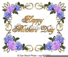 Clipart Mothers Day Flowers Image