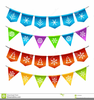 Free Bunting Clipart Download Image