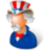 Uncle Sam X Image