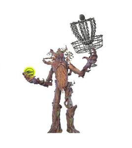 Tree Person Image