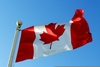 Clipart Canada Flag Image