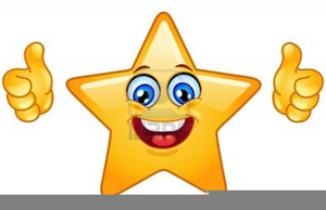 Free Clipart Smiley Face Thumbs Up Image