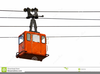 Free Cable Car Clipart Image