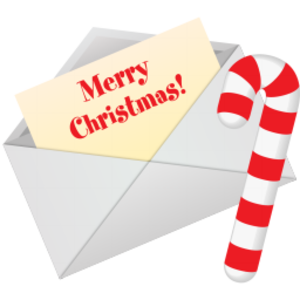 Christmas Letter Image