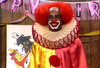 Homey Clown Costume Image