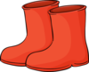 Wellington Boots Image