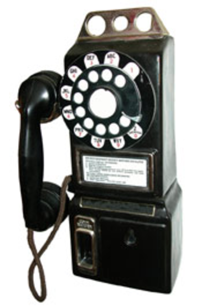 vintage telephone clipart - photo #20
