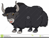 Cartoon Zoo Animal Clipart Image