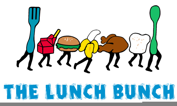 group lunch clipart free images at clker com vector clip art rh clker com
