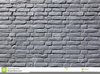 Grey Painted Brick Image