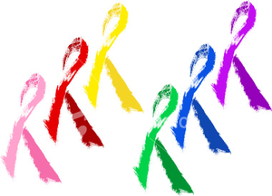 Ist Awareness Ribbons Image