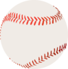 Baseball-big-redstitching Clip Art