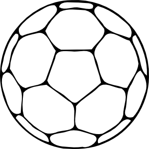 Handball Ball Clip Art