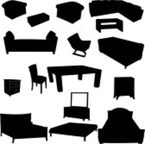 Furniture Free Images At Clker Com Vector Clip Art Online