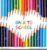 Back To School Night Clipart Image