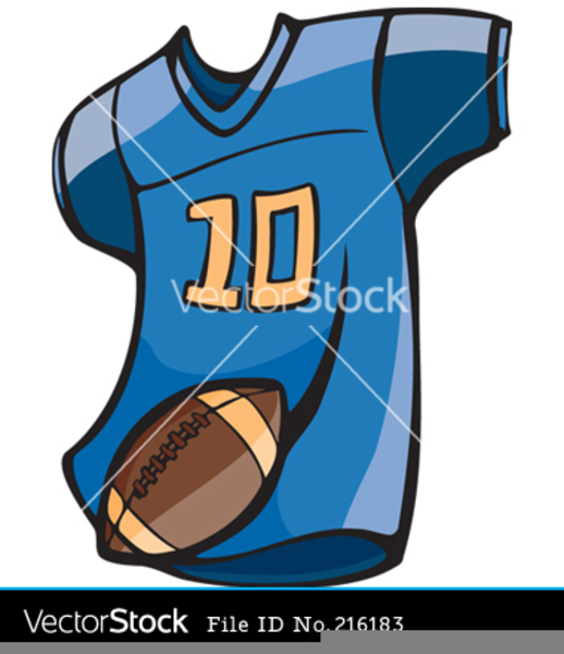 free football jersey clipart free images at clker com vector rh clker com football jersey clip art outline football jersey clipart images