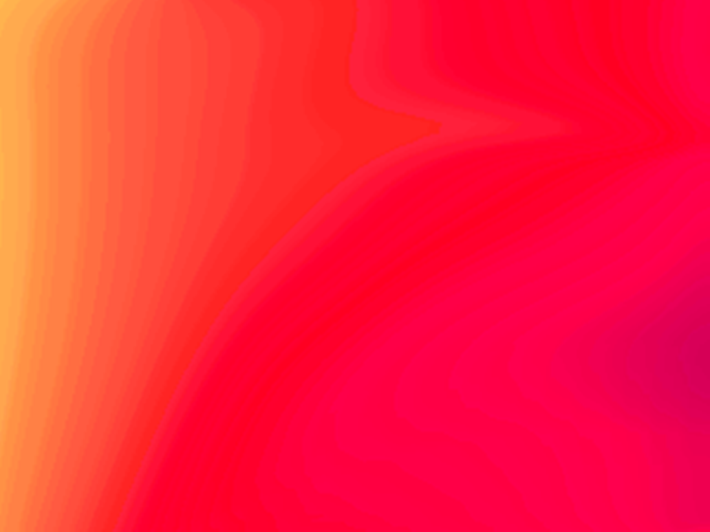 Wallpaper Of Yellow Orange Pink Red Mixed