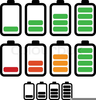 Battery Charge Clipart Image